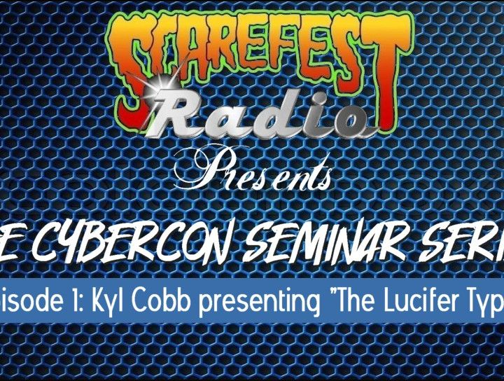 Kyl Cobb Presents The Lucifer Typo