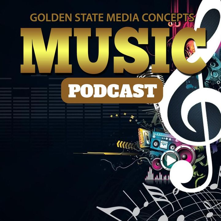 GSMC Music Podcast Episode 172: Space