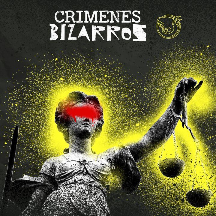 Crímenes Bizarros: El Comegente del Táchira