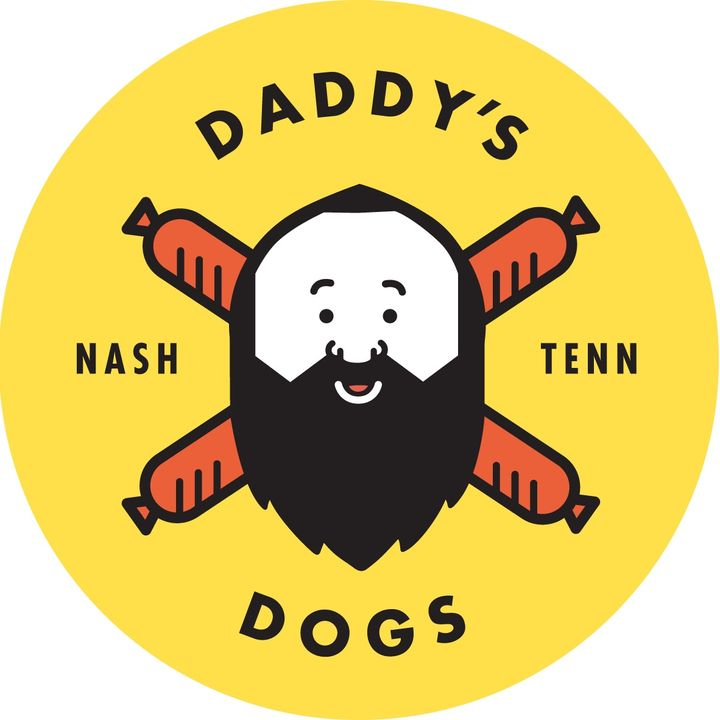 """Nashville Restaurant Review Show #5 w/ Sean """"Big Daddy"""" Porter of DADDY'S DOGS 2/4/21"""