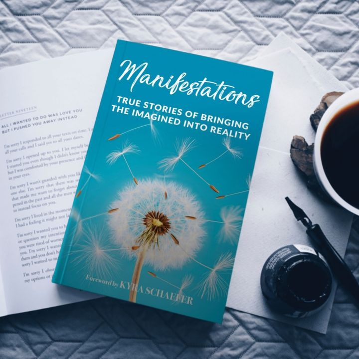 True Stories of Manifesting the Imagined Into Reality  - Altruistic Achemy