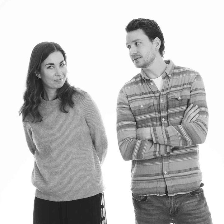 Julie og Jesper: FORVENTNING