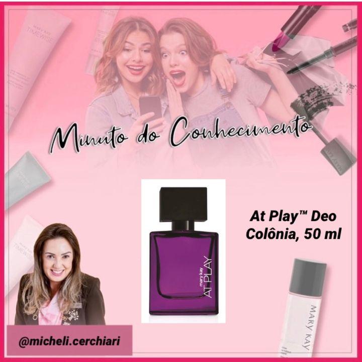 At Play™ Deo Colônia, 50 ml