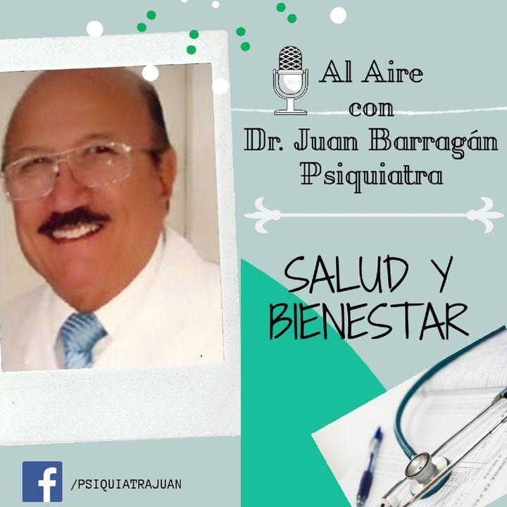 Al Aire Con El Dr. Juan Barragán