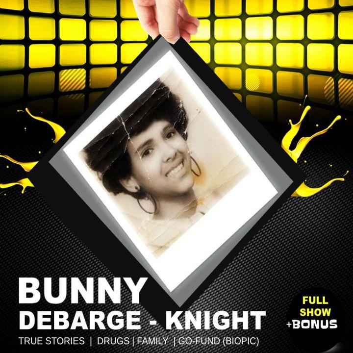 BIG Exclusives :  Conversation with Bunny Debarge