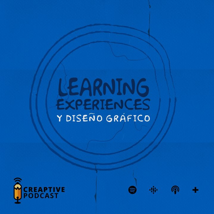 Learning experiences y diseño gráfico
