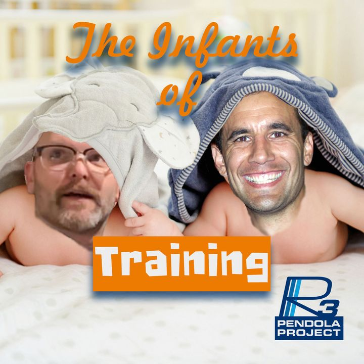 R3-23 The Infants of Training