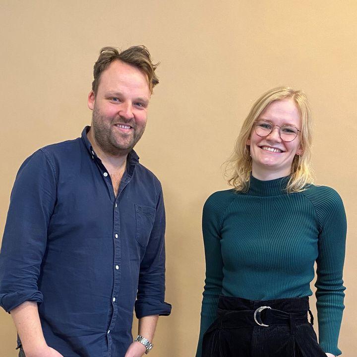 Onsdagsgæst - Danmarks bedste debattør