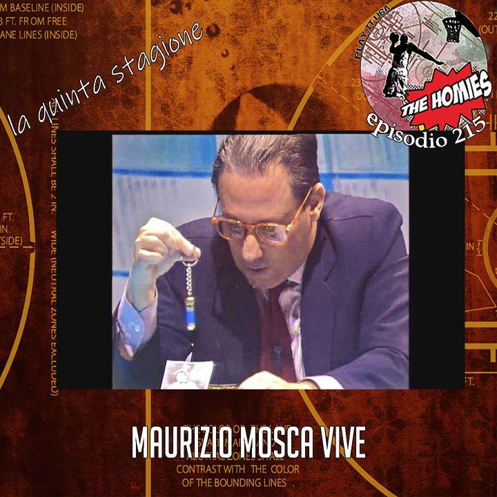 TH215 - Maurizio Mosca Vive