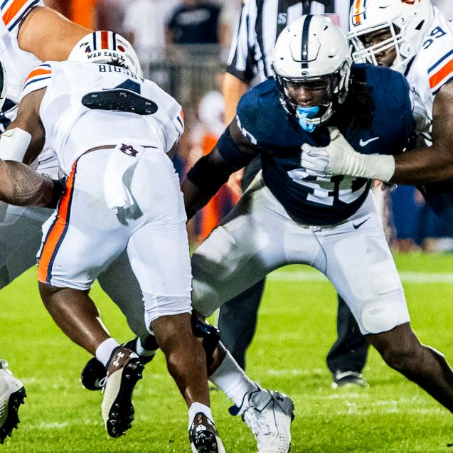 Penn State Nitwits Podcast: Auburn, White Out Wrap