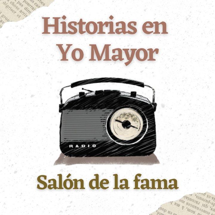 """""""Las costumbres de nuestra tierra"""" Historias en Yo Mayor"""