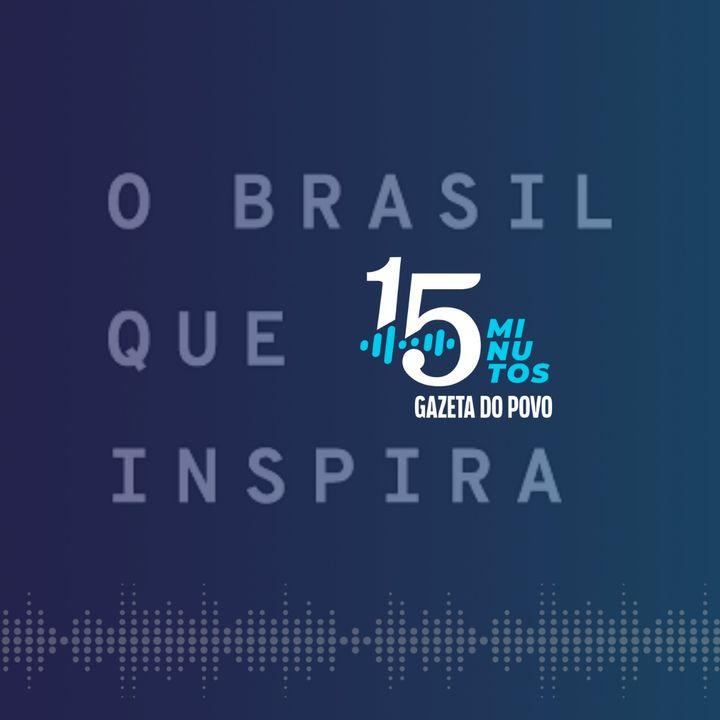 Histórias do Brasil que inspira