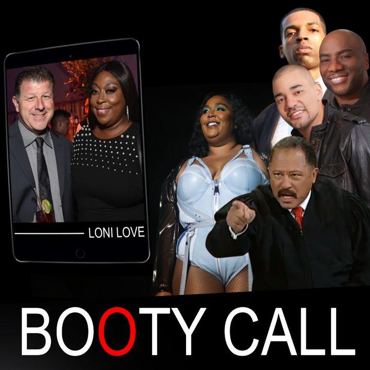 A BOOTY CALL? - JUDGE JOE BROWN +RIZZA ISLAM, DJ CLI-N-TELL