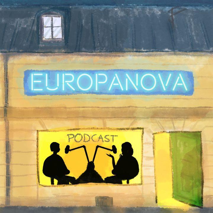EuropaNova Podcast