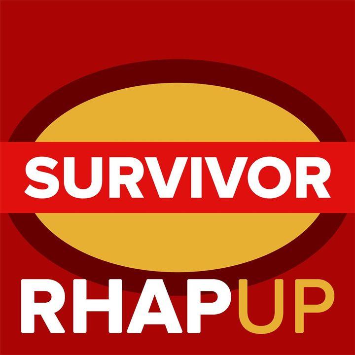 RHAPups Survivor Podcasts