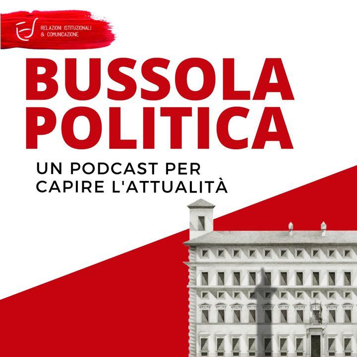 #1 La crisi di governo