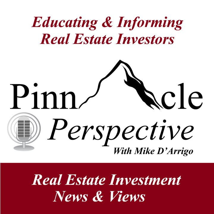 Pinnacle Perspective--Getting the Best Deals in a Competitive, Changing Real Estate Market