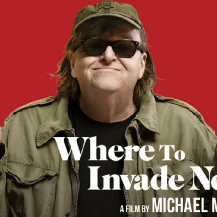 """Where to Invade Next"" Movie Talk with David Hoffmeister and Jason Warwick"