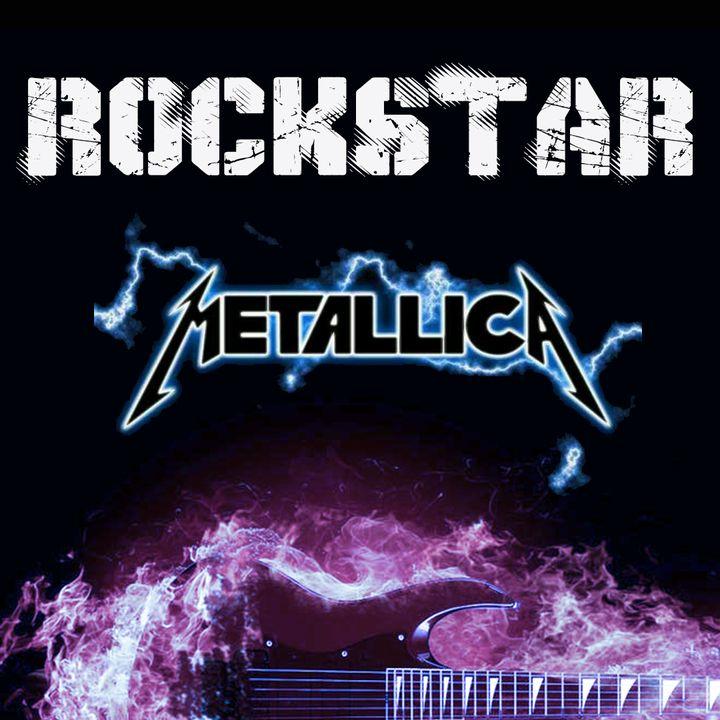 Metallica from Radio Star 2000