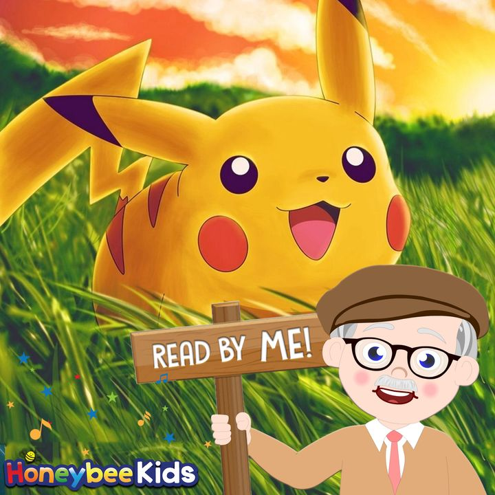 Pokemon Story - MR. Honeybee