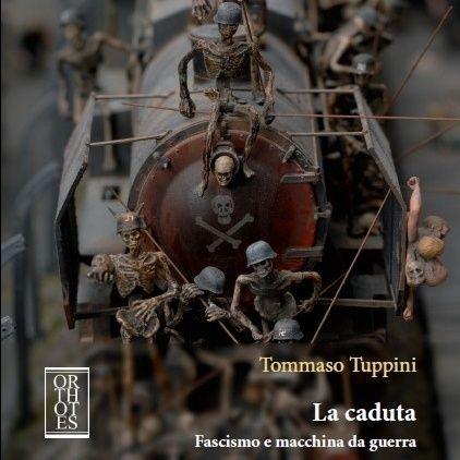 "Tommaso Tuppini ""La caduta"""