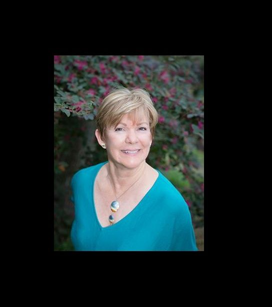 Between a Rock and a Dark Place - Suzanne Schiffman on Big Blend Radio