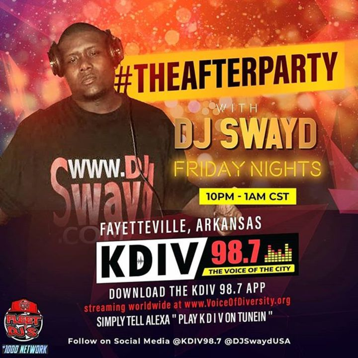 #TheAfterParty #26