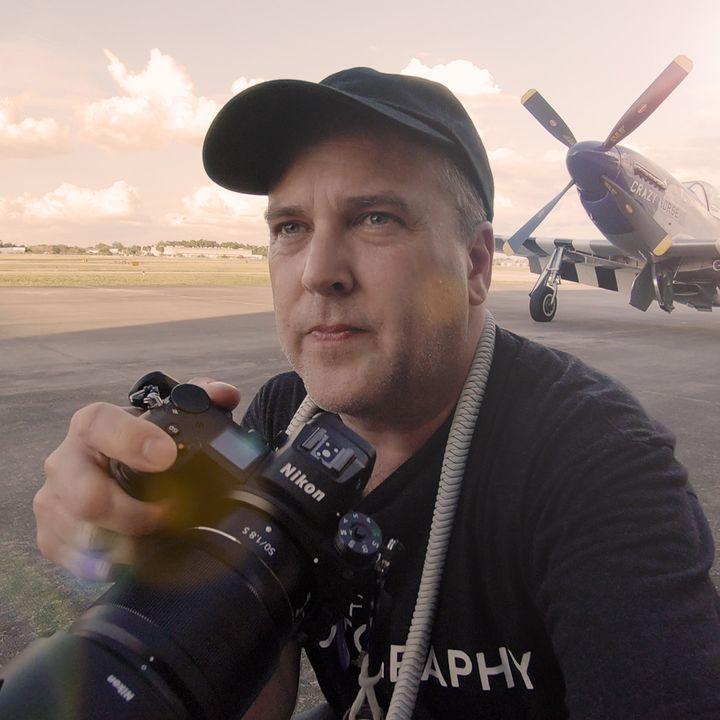The Nikon Z6 image quality is AMAZING