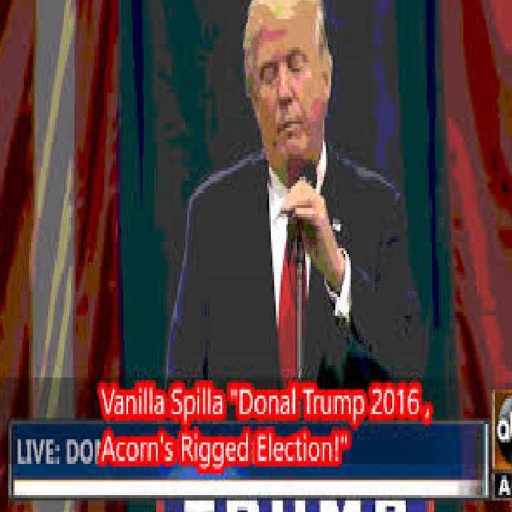 Twin-c Vanilla Spilla - The Virus That is Liberalism ft Economist Peter Schiff