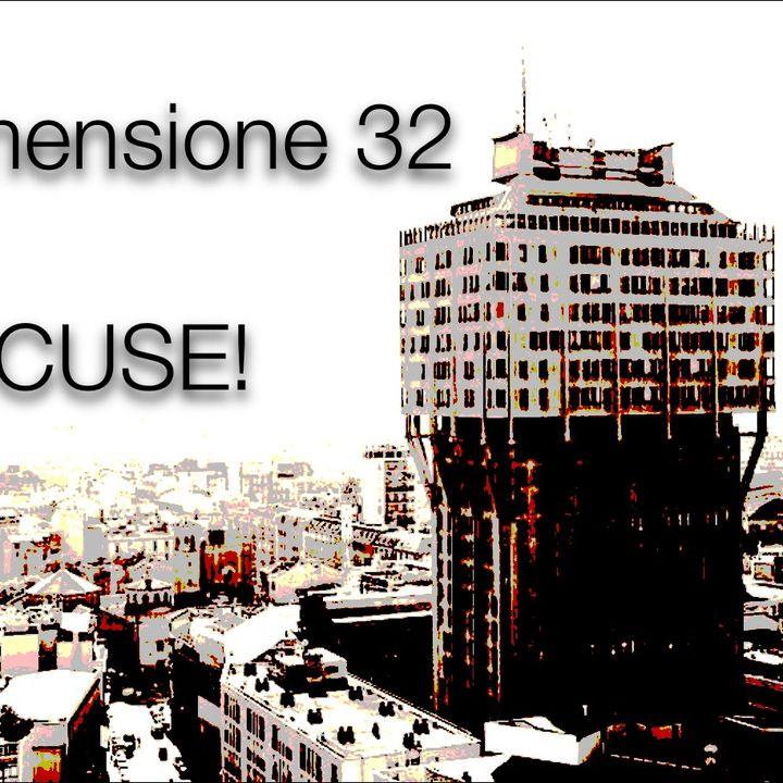 J'accuse! - V Dimensione - s01e32