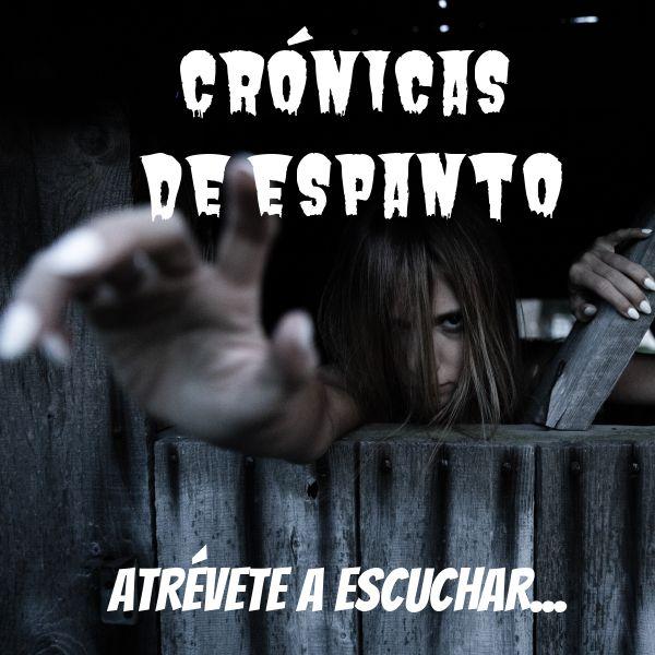 Crónicas de Espanto 25. DOBLE TERROR. La negra Antonia. El caballero espectral.