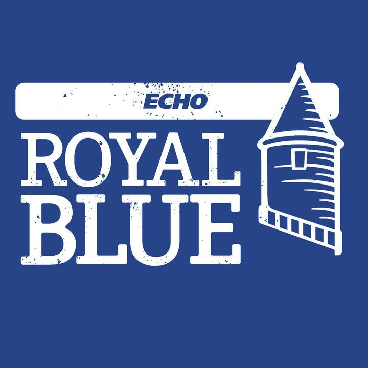 Royal Blue: The Everton FC Podcast