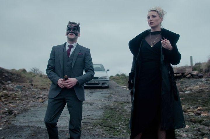 Subculture Film Review - RIGHTEOUS VILLAINS (2021)