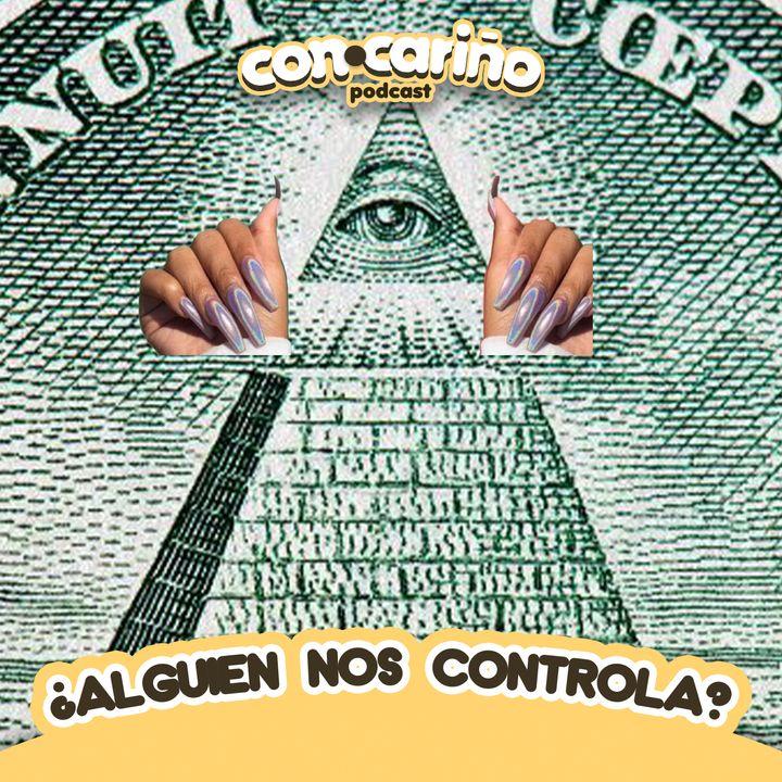 EL SISTEMA NOS CONTROLA
