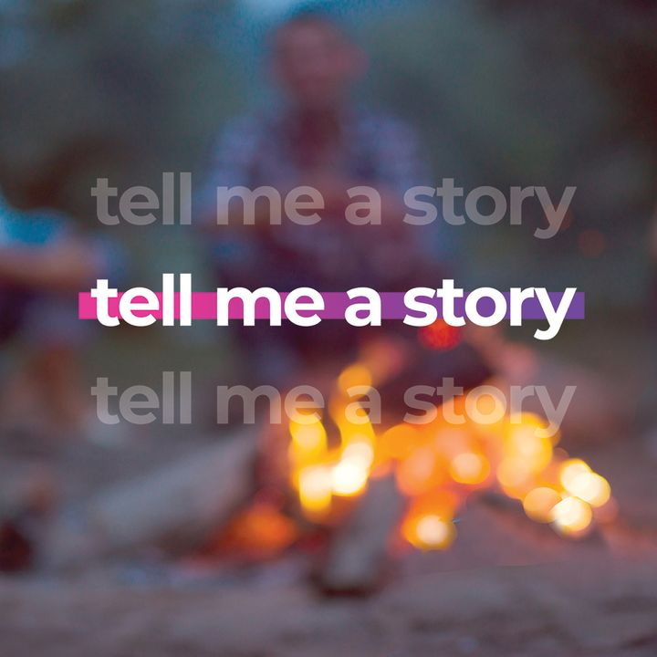 Tell Me A Story- The First People & The First Question(feat. Justin White)