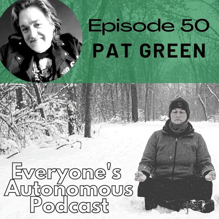Episode 50: Pat Green