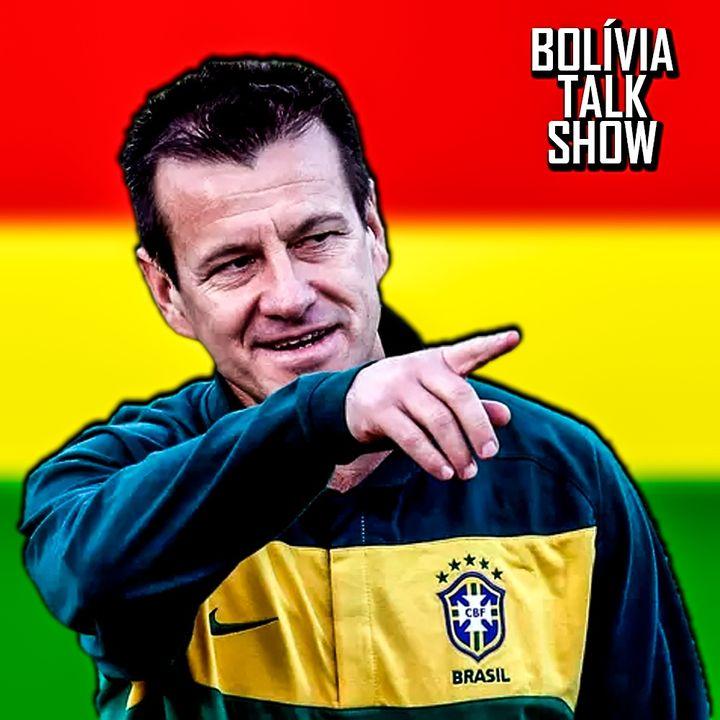 #22. Entrevista: Dunga - Bolívia Talk Show