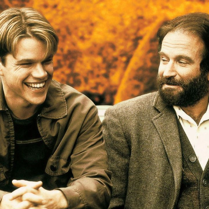 PODCAST CINEMA | Critique du film GOOD WILL HUNTING | CinéMaRadio