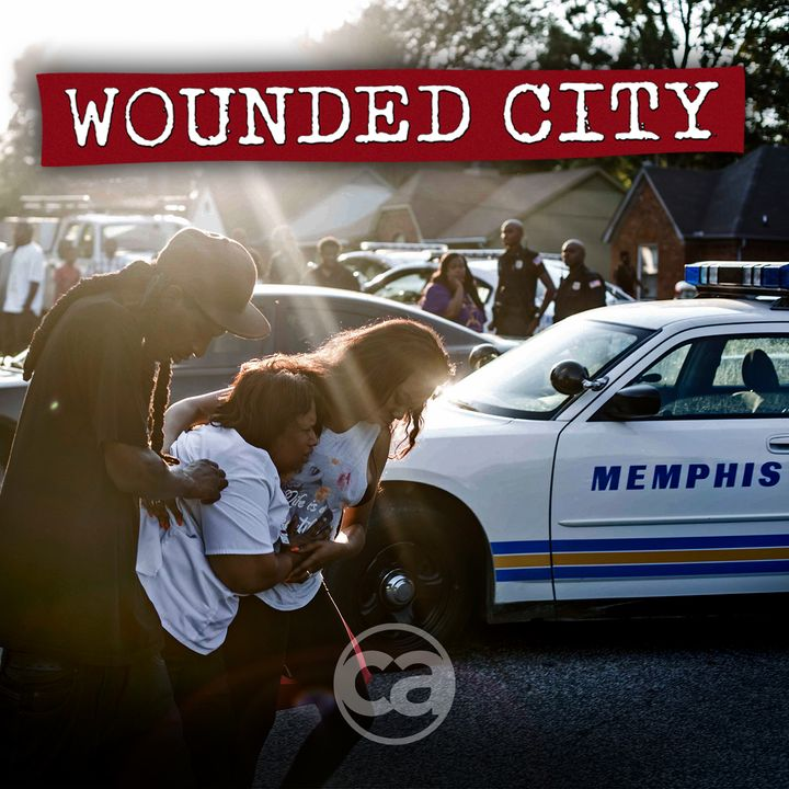 Wounded City