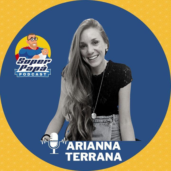 Coronavirus e Figli - con Arianna Terrana - Psicologa