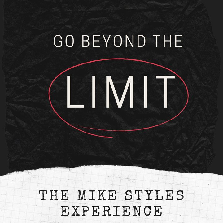 Go Beyond The Limit