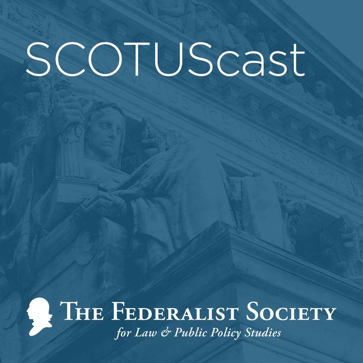 Jones v. Mississippi - Post-Decision SCOTUScast