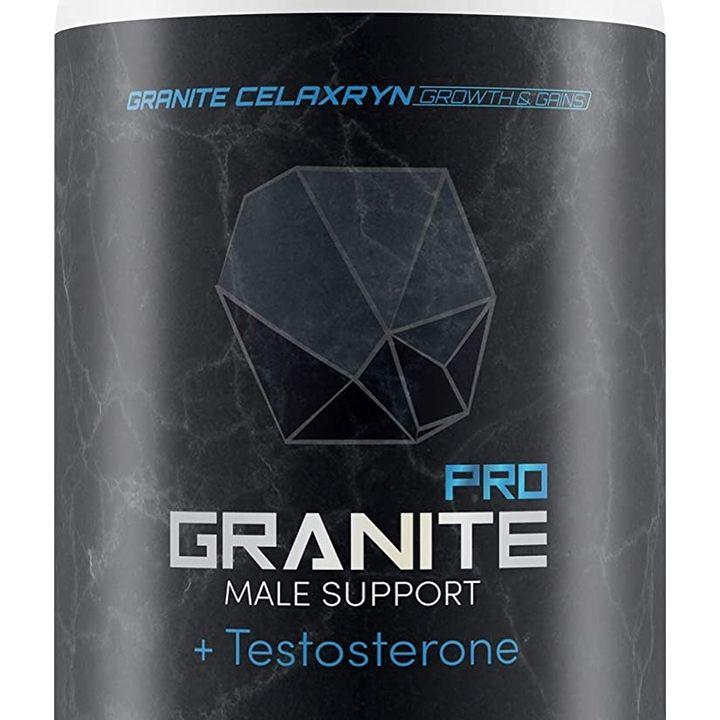 Granite Male Enhancement Pills OZ