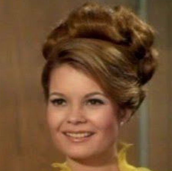 KATHY GARVER FULL INTERVIEW with Torchy Smith.