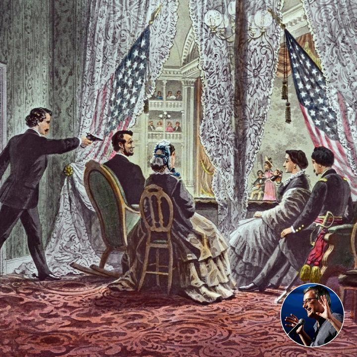 #139 La guerra civile americana - Le origini delle guerre civili (Festival della Mente, 2021)