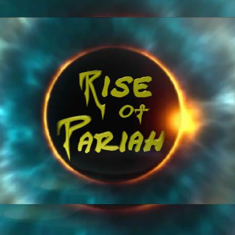 Drum.ist FEATURE: Rise Of Pariah 2019