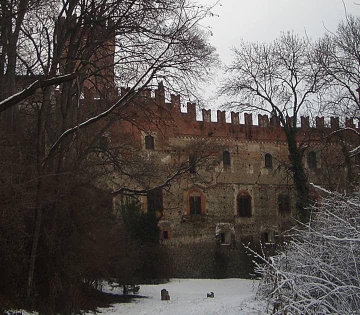 I castelli infestati d'Italia, tra adrenalina e bellezza