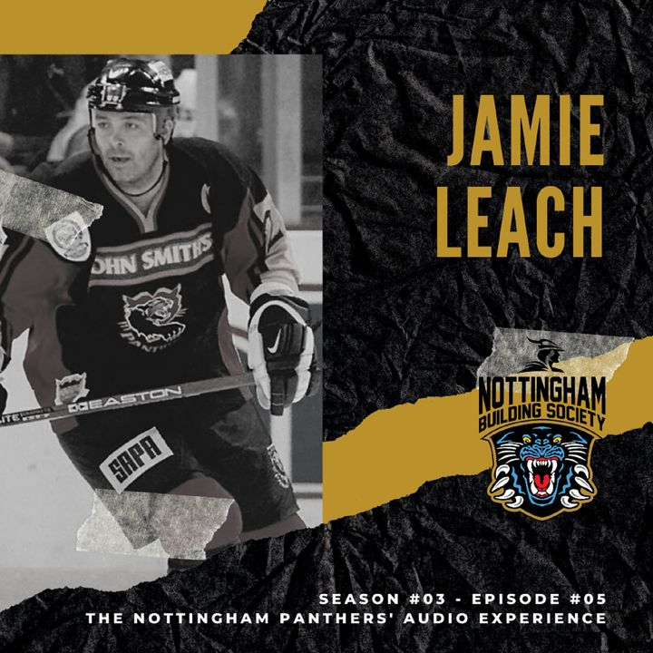 Jamie Leach | Season #03: Episode #05