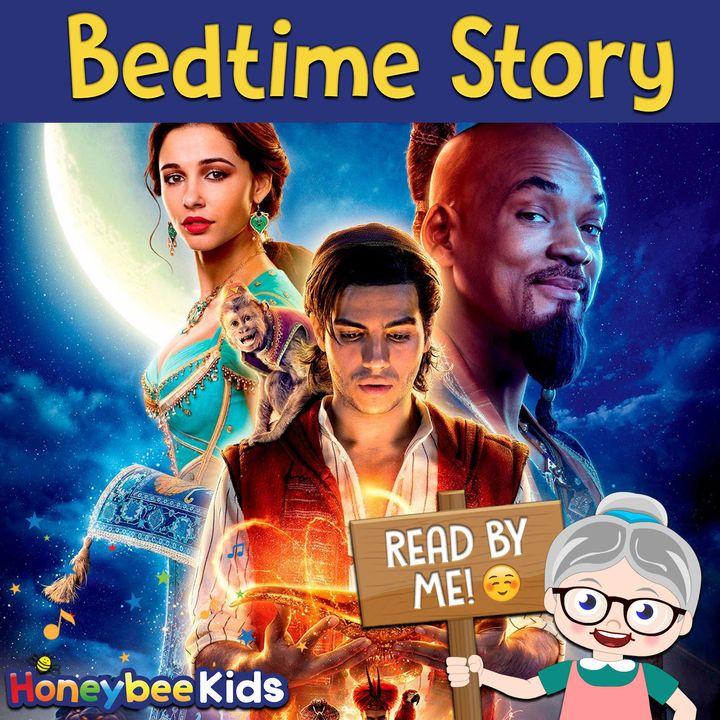 Aladdin - Bedtime Story