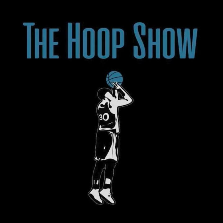 Where is Kyrie heading- The Hoop Show Episode 1